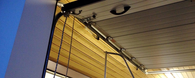 What To Do When Your Garage Door Cables Break