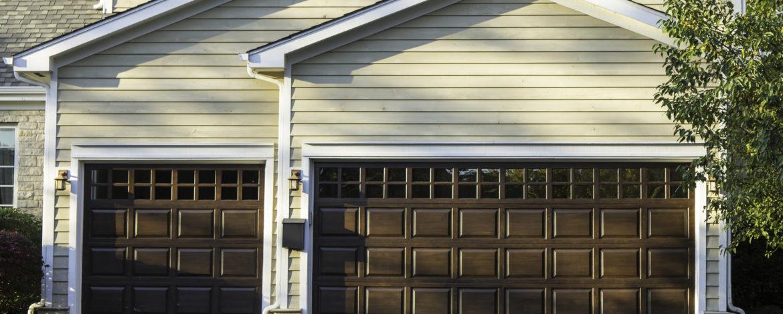 Beau Garage Door Panels